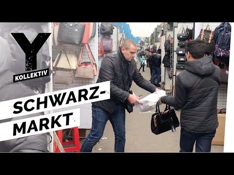 Europas größter Schwarzmarkt und das multiethnische Miteinander  I Y-Kollektiv Dokumentation