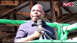 Milioni 10 za Naibu Spika zatafunwa Mbeya, 15 zingine za rambirambi nazo