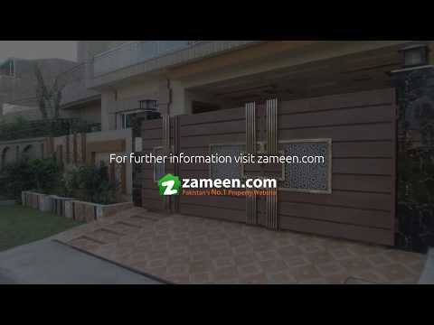 BRAND NEW DOUBLE STOREY HOUSE FOR SALE ON GOOD LOCATION SABZAZAR SCHEME LAHORE