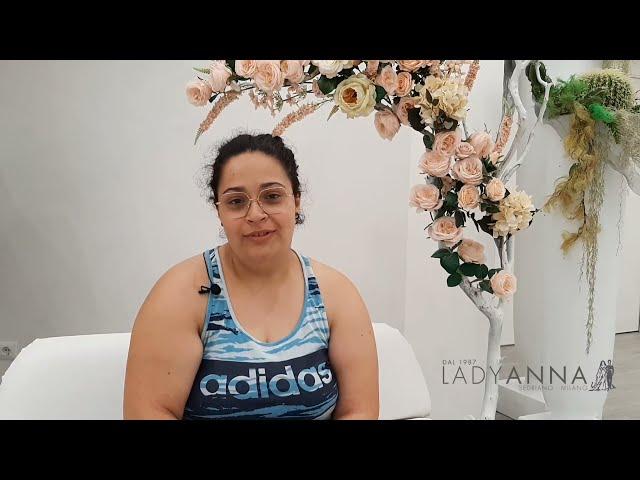 La testimonianza di Claudia