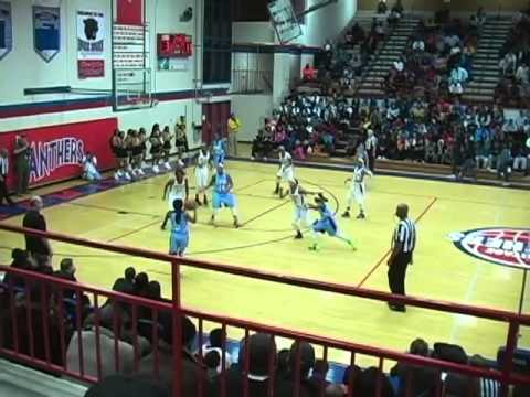 LC Bird vs Highland Springs Conference Championship