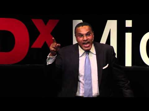 We Must Change the Culture of Science and Teaching: Freeman Hrabowski at TEDxMidAtlantic