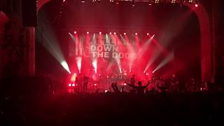 Dropkick Murphys Blood Live At O2 Bricston Acadamy 17.1.27