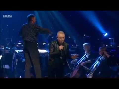 Sinéad O'Connor & The BBC Concert Orchestra  -  Nothing Compares 2U