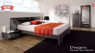 Home Decoration Styles for Modern Homes  Modern Bedside tables 40 ideas to add to your charming bedr