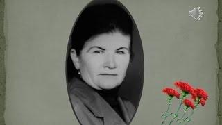 Русская учительница Мария Магомедова. с.Новая Мака