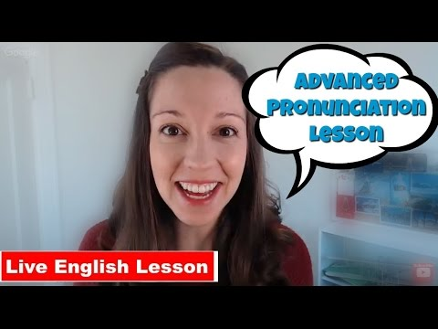 Advanced Pronunciation Practice [Which Words Are Hard To Pronounce?]