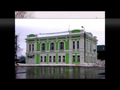 Меленки. Владимирская область. Унжа. (Слайды)