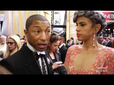 2017 Oscars Red Carpet Full 89th