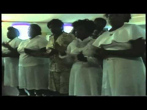 St. James Missionary Baptist Church of Canton: I Need that Old-Time Religion (1978)