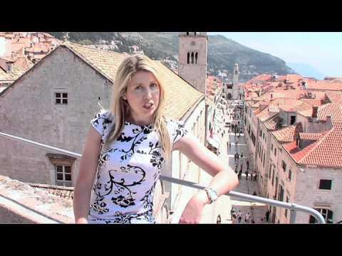 Croatia (Irish language) - Unravel Travel TV