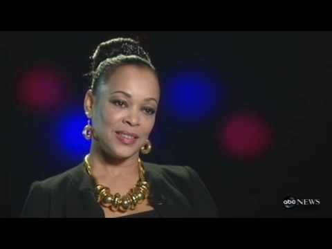 !!MICHAEL JACKSON'S 'THRILLER' DATE 'OLA RAY' SPEAKS!! 6252010