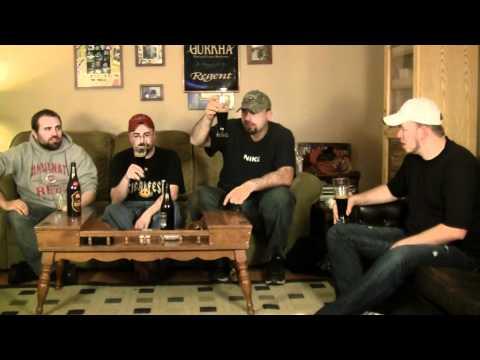 Crap Beer: Episode #71 Lion Stout