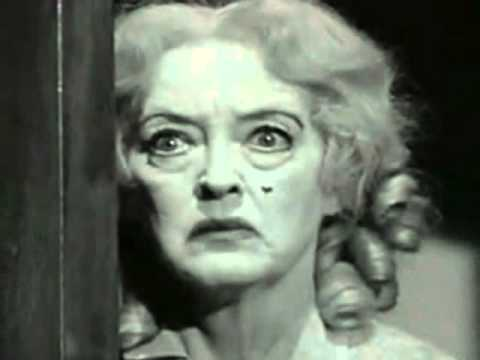 Whatever Happened to Baby Jane Song, With Debbie Burton and Bette Davis