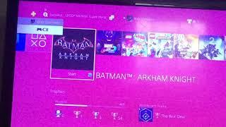 Batman Arkham knight jokers ghost Part 1 [2/2]