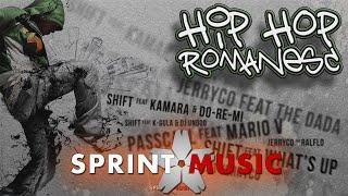 Hip-Hop Romanesc