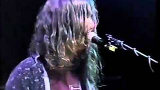 "Dinosaur Jr - ""Puke + Cry"" @ 9:30 Club"