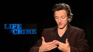 John Hawkes discusses the three key ingredients that help him choose roles
