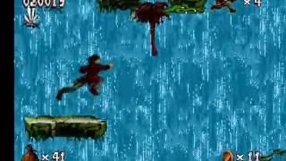 Pitfall - The Mayan Adventure - Full Gameplay PC