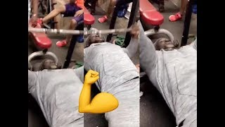 Après sa victoire contre Modou Lo, Balla Gaye 2 reprend ses entraînements déjà..