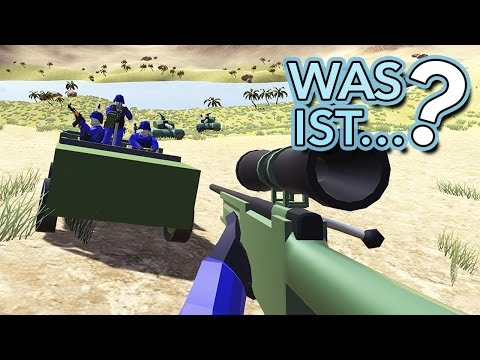 Was ist RAVENFIELD?