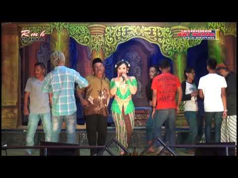 BANTING SETIR - Sandiwara Dwi Warna Live Sukaperna
