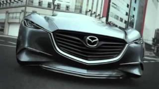 Mazda Shinari 2010 Videos