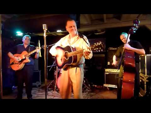 Jack Baymoore & the Bandits *medley*@ Rockin' at 't Goor