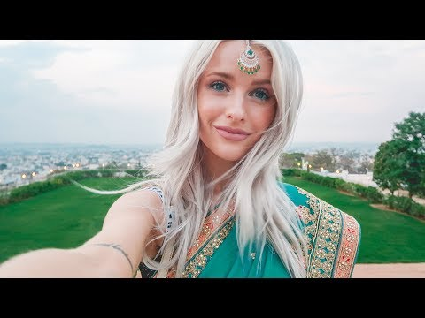 A SIDE OF INDIA WE HAVENT SEEN BEFORE | PART 2 | VLOG 92