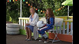 Чужая дочь 5-8 серия, содержание серии, смотреть онлайн русский сериал