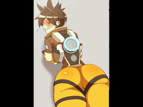 Tracer ASS(Gif)