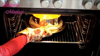 Sünger Pandispanya Tarifi - Yumuşacık Kolay Pasta Keki Nasıl Yapılır Püf Noktaları