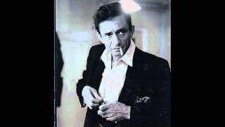 Johnny Cash- Highway Man