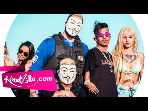 VDJS – Bate Com a Bunda 2 ft. MC Iaquito e Dj DS