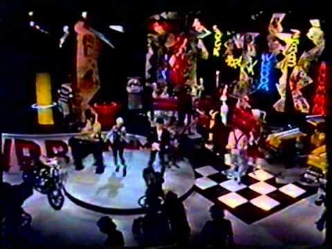 Milk Shake - Primeiro Programa 1988 parte 2 - TV Manchete