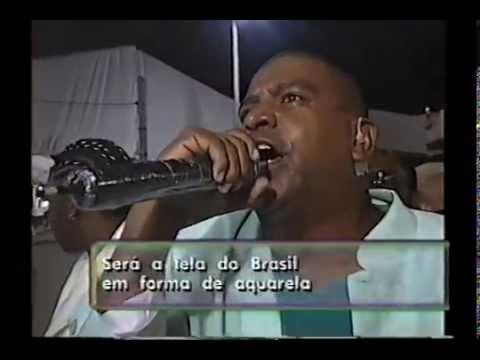 samba enredo aquarela do brasil