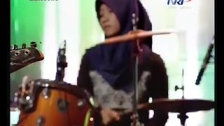 BOOMERANG KEHADIRANMU - COVERED BY THE ROCKET LIVE AT TVRI