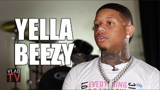 Yella Beezy: I\'ve Shot at People, But I\'ll Never Forgive the Guy Who Shot Me (Part 2)