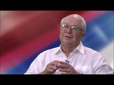 Ford Oval of Honor: Gary Bussell interview