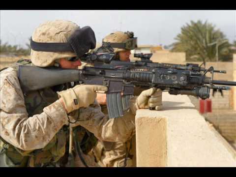 HeroNickelback US Military Tribute