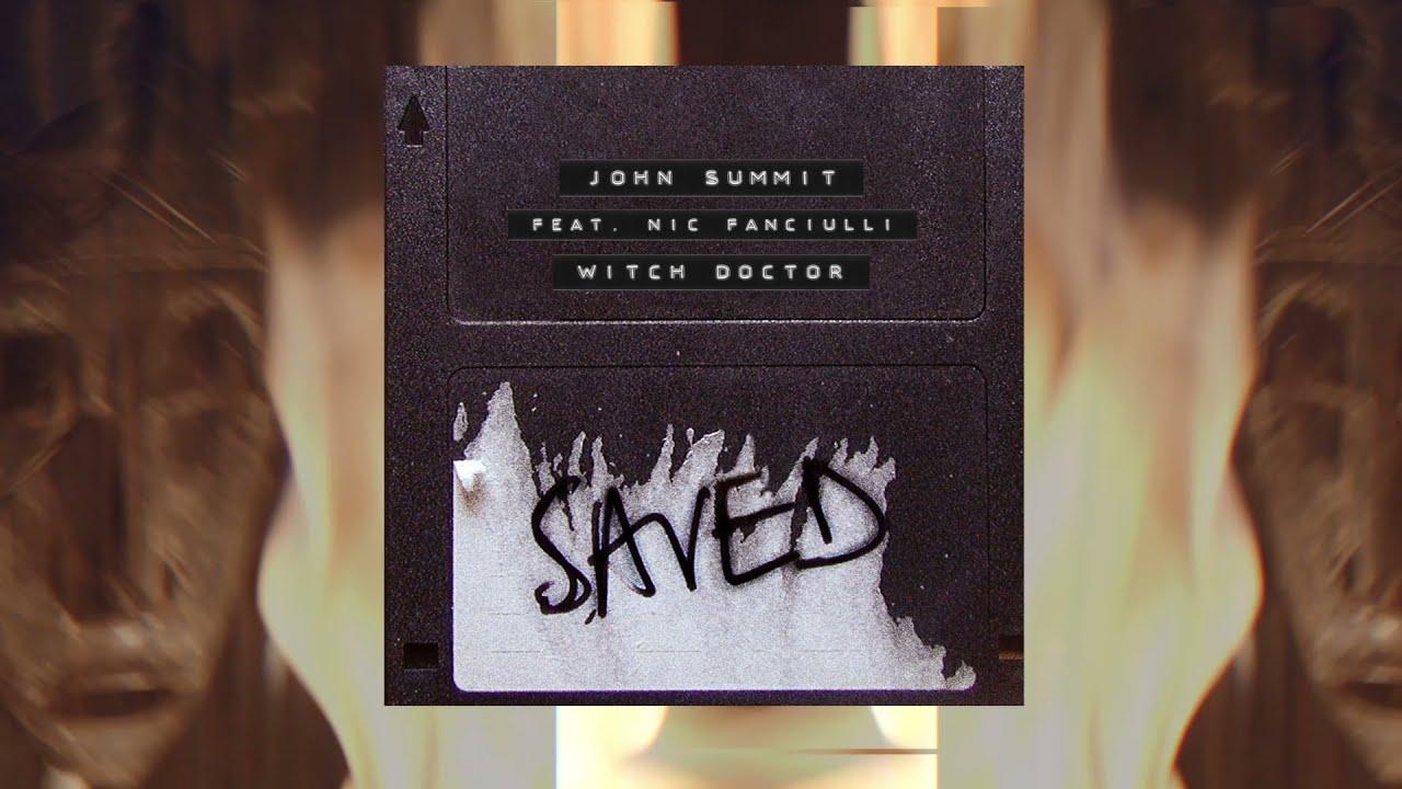 Download John Summit - Witch Doctor ft. Nic Fanciulli