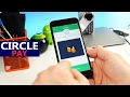 Circle Invest: Buy & sell Bitcoin & digital coins - Apps on - The Facts