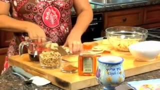 Cocina Latina: Chef Lala - Charoset