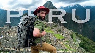 Welcome to Peru!Best Essential Tips & Travel Guide