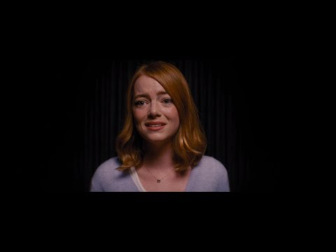 "La La Land - ""Audition (The fools who dream)"" scene - 1080p"