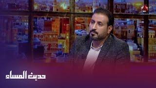 محمد الصالحي: يراد لليمن أن تنتهي وتطوق المنظقة بالمشروع الإيراني