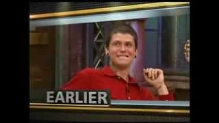 Jerry Springer Love up in smoke - most funny ever