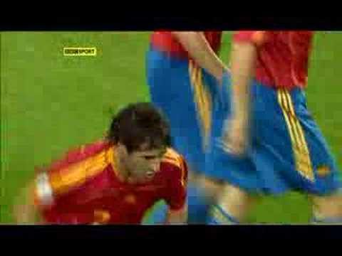 cesc's world cup 1