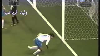 هدف ديل بييرو في المكسيك كأس العالم 2002 م تعليق عربي