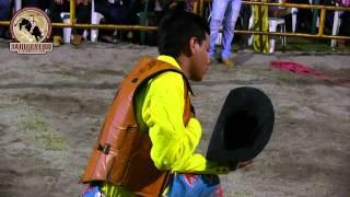 ¡¡TORAZOS BARBAROS!! Rancho La Mision En Tepalcingo Morelos 20 Septiembre 2014